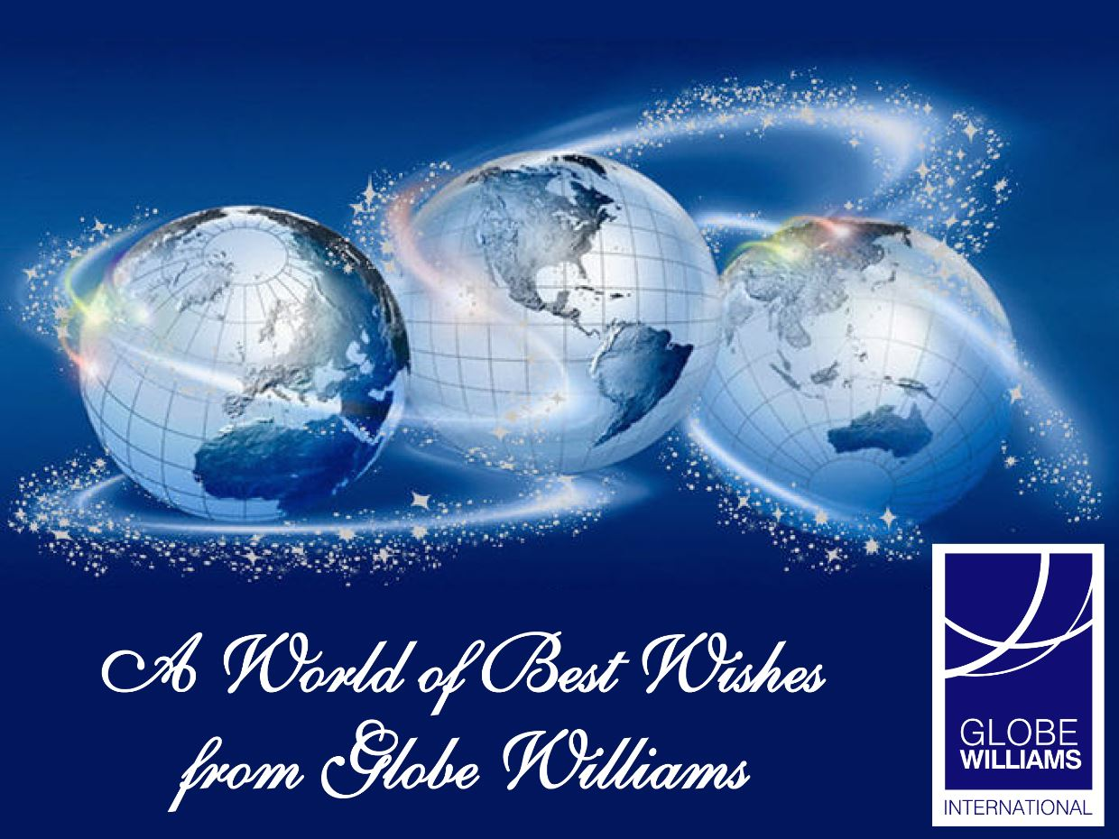 Seasons Greetings2015 Globe Williams